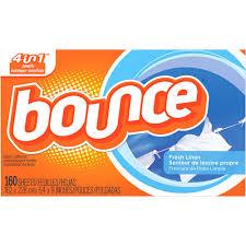 bounce linen