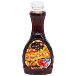 joseph syrup